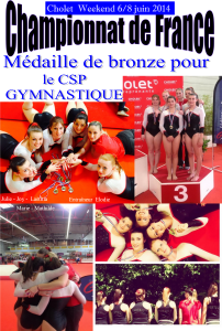 Cholet 2014